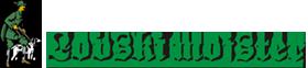 Lovski mojster logotip